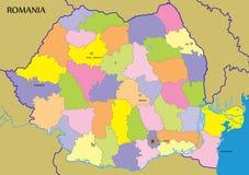 Rumania Fotografía de archivo