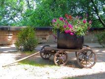 Rumania. Sighisoara Imagenes de archivo