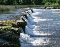 rumba водопад ventas стоковые фото
