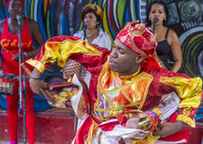 Rumba in Havana Cuba Stock Photo