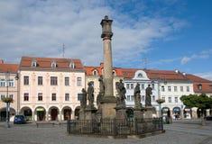 Rumburk, Czech republic Stock Photography