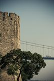 Rumeli Fortress Stock Photos