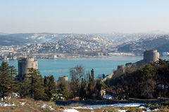 Free Rumeli Fortress Stock Images - 4380104