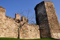 Rumeli Fortress Royalty Free Stock Image