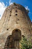 Rumelihisari fortress Royalty Free Stock Photography