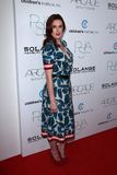 Rumer Willis. Rumer Willis  at the 2nd Annual Autumn Party, The London, West Hollywood, CA 10-26-11 Stock Photography