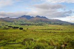 Rumiñawi volcano Royalty Free Stock Image
