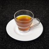 Rumianek herbata zdjęcia stock