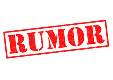 RUMOR Stock Photos