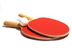 Rumore metallico Pong Immagine Stock