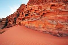 rumowy wadi Fotografia Stock