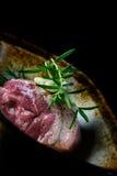 Rump of Lamb II Stock Images