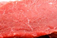 Rump steak Royalty Free Stock Image