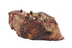 Rump steak Stock Images