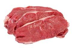 Rump Steaks Stock Images