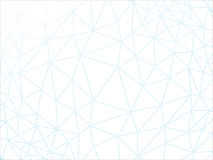 Rumpled multiplayered o fundo geométrico do gráfico da ilustração do vetor do sumário da textura do teste padrão do baixo estilo  Imagem de Stock
