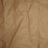 Rumpled paper texture background - Stock Photo stock photos