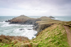 The Rumps Royalty Free Stock Photo