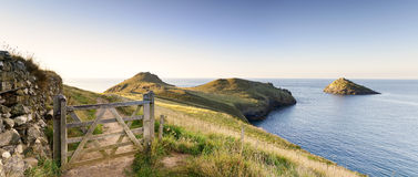 The Rumps Stock Photo