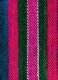 Rumuńscy ludowi bezszwowi wzorów ornamenty Rumuńska tradycyjna broderia Tekstura etniczny projekt Tradycyjny dywanowy projekt Zdjęcia Royalty Free