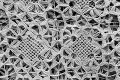 Rumuńscy ludowi bezszwowi wzorów ornamenty Rumuńska tradycyjna broderia Tekstura etniczny projekt Tradycyjny dywanowy projekt Fotografia Royalty Free