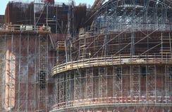 Rumuńska People's salwowania katedra Obraz Royalty Free