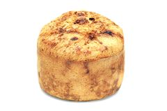 Rumuński tradycyjny chleb obraz stock