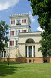 Rumyantsev-Paskevich Palace Royalty Free Stock Photography