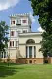 Rumyantsev-Paskevich Palace Royalty Free Stock Photography