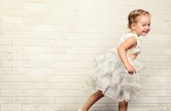 Run away Stock Image