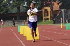 Run Stock Photo