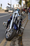 Runa Honda 1800cc di Valkyrie Fotografia Stock