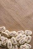 runas Стоковое Изображение RF