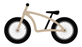 Runbike für Kinder Stockbild