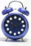 rund klockalättnad arkivbild