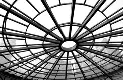 runde Fenster Lizenzfreies Stockfoto