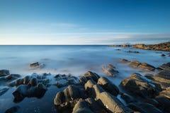 Runde island Royalty Free Stock Photography