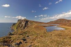Runde, Norwegen Lizenzfreie Stockbilder