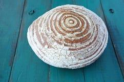 Rundes Brot Lizenzfreie Stockbilder