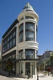 Rundes Gebäude Stockbilder