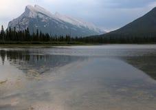 Rundle Reflection Stock Photos