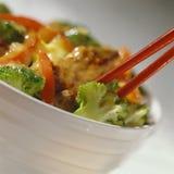 Rundvlees & groenten Stock Afbeelding