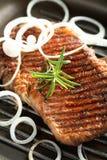 Rundvlees van grill Royalty-vrije Stock Fotografie