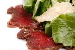 Rundvleesvoorgerecht Stock Afbeelding