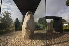 Камни Rune Стоковое фото RF
