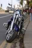 Rune Honda 1800cc de Valkyrie Photographie stock