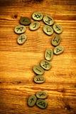 Rune Immagini Stock