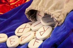 Rune-o-copia Fotografia Stock Libera da Diritti