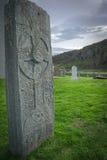 Rune stone Royalty Free Stock Photo