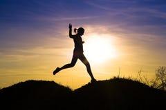 Runing στοκ φωτογραφίες με δικαίωμα ελεύθερης χρήσης